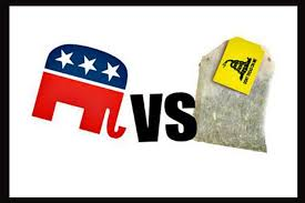 GOP Versus