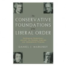Conservative Foundations